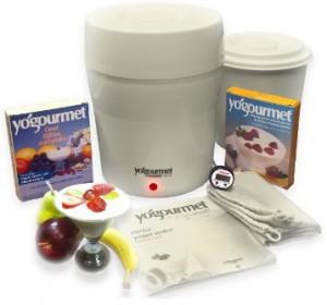 Yogourmet Multi Electric