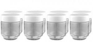 Euro Cuisine GY1920 glass jars