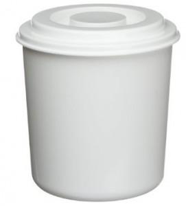 Yogourmet Extra Batch Jar