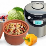 VitaClay Smart Organic Multicooker