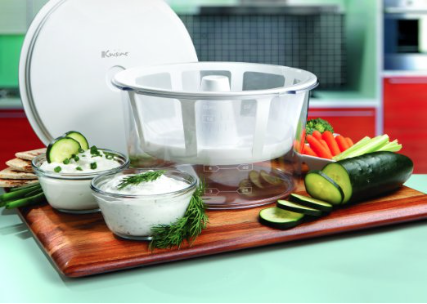 Euro Cuisine GY50 Greek Yogurt Maker