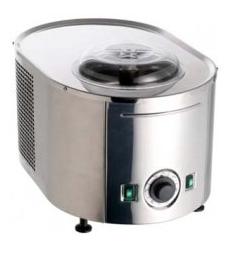 Lello 4080 Musso Lussino 1.5-Quart Stainless steel Ice Cream Maker