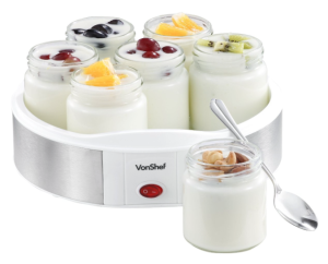 Vonshef Electric Yogurt Maker