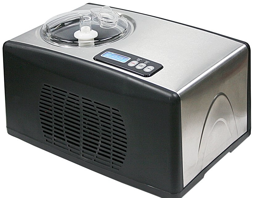 Whynter ICM-200LS Ice Cream Maker