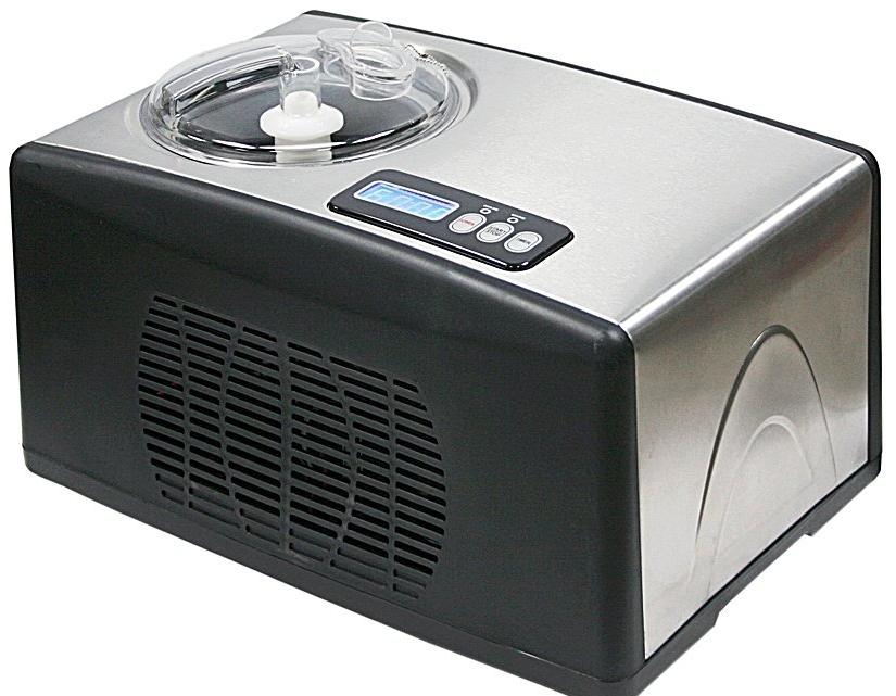 Whynter ICM-200LS Ice Cream Maker